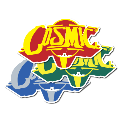 Le Disque Record Store Verona - Cosmic Official Merch
