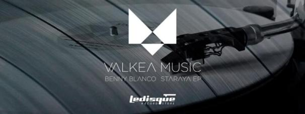 Le Disque In-Store: Valkea Music