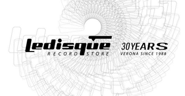 30 Years of Le Disque Record Store