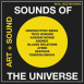 Sounds Of The Universe Art + Sound ( Record A )