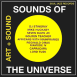 Sounds Of The Universe Art + Sound ( Record B )