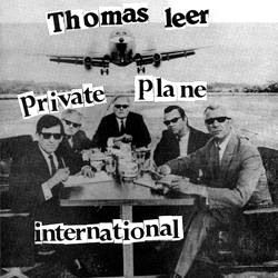 Private Plane / International
