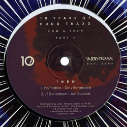 10 Years Of Hudd Traxx: Now & Then Part 4