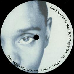 Various - Cosmic Boogie 004