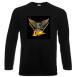 Cosmic Eagle T-Shirt L