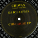 Chi-House EP