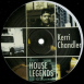 House Legends ( Sampler EP3 )