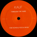 Through The Yard ( Fort Romeau Remixes )
