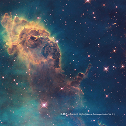 Ancient Light ( Hubble Telescope Series Vol. II )