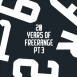 20 Years Of Freerange Pt 3