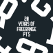 20 Years Of Freerange Part 5