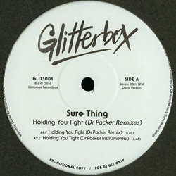 Holding You Tight ( Dr Packer Remixes )