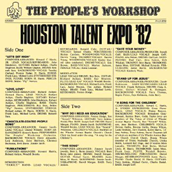 Houston Talent Expo
