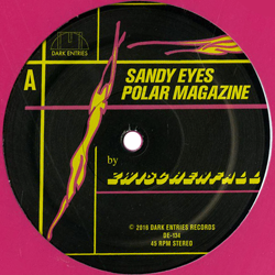 Zwischenfall - Sandy Eyes