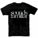 SF Logo Tee - Black XL