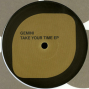Take Your Time EP
