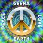 Peace Love Earth