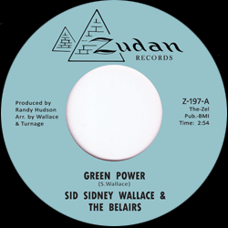 Green Power / The Grinder