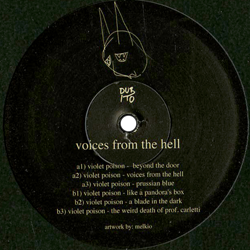 Voices From The Hell