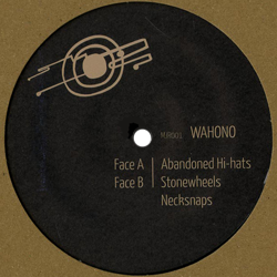Abandoned Hi-Hats EP