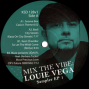Mix The Vibe: Louie Vega Sampler EP 1