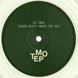 20,000 Beats Under The Sea