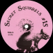 Secret Squirrels #15
