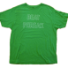 Peacefrog Beat Phreak Green XL