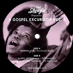 A Gospel Excursion Vol. 1