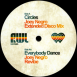 Remixed With Love Circles / Everybody Dance