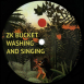 Washing And Singing