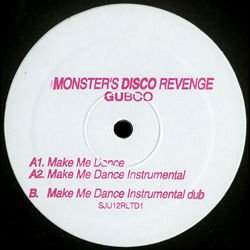 Monster's Disco Revenge