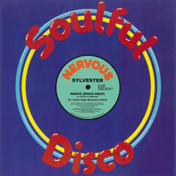 Dance ( Disco Heat ) ( Louie Vega Re-Touch )