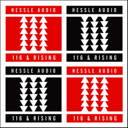 Hessle Audio - 116 & Rising