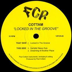 Locked In The Groove