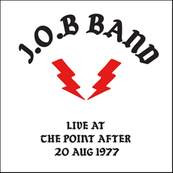 Live At The Point After 20 Aug 1977