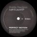 Light & Liquid EP