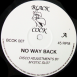 No Way Back / Disco Adventure