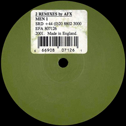 2 Remixes By Afx