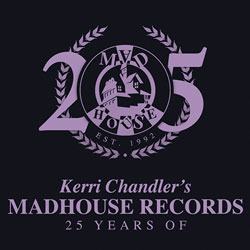 '25 Years Of Madhouse' Sampler