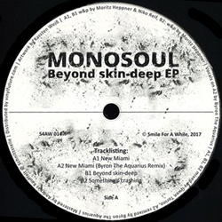 Beyond Skindeep ( Byron The Aquarius Remix )