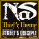 Thief's Theme / You Know My Style