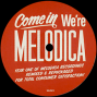 Come In We're Melodica Sampler