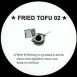 Fried Tofu 02