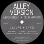 Demons & Tapes