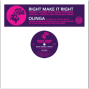 Right Make It Right / Olinga