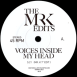 Voices Inside My Head / When The World Is Running Down