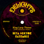 King Lunp Theme / Into The Light