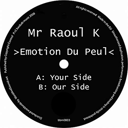 Emotion Du Peul
