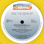 Ride The Beam EP